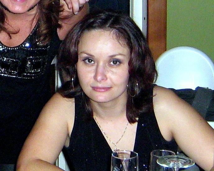 Daniela rush foto 6